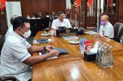 Perkuat Pengawasan Pupuk Bersubsidi, Pupuk Indonesia Gandeng Bareskrim