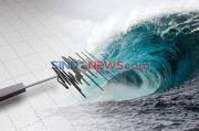 Gempa 8,0 M Guncang Selandia Baru, Picu Peringatan Tsunami