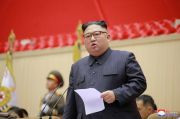 Korut Diduga Diam-diam Ekstraksi Plutonium untuk Bikin Banyak Bom Nuklir