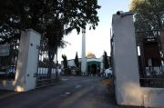 Hendak Membom Masjid Christchurch untuk Peringati Pembantaian 51 Muslim, Pria Ini Diadili