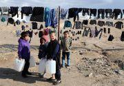 Rusia Pulangkan 145 Anak Militan ISIS dari Suriah dan Irak