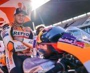Peran Bradl Sebagai Pengganti Marquez Jadi Bahan Ghibah di MotoGP