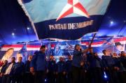 Sebut KLB Dagelan, DPC-DPD Demokrat se-Jabar Serukan Deligitimasi