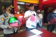 Aksinya Sempat Viral, Jambret di Bandung Dihadiahi Timah Panas