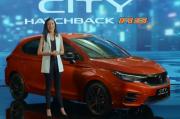 City Hatchback Diyakini Tingkatkan Penjualan Honda di Jawa Timur