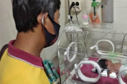 Perempuan Ini Tega Buang Bayi Hasil Hubungan Gelap dengan Pacarnya