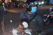 Terlibat Tawuran Perebutan Lahan Parkir, 2 Remaja Diamankan Polisi