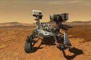 Perseverance ke Mars Pakai Prosesor Tua, Misi Luar Angkasa AS Habiskan Rp38,7 Triliun