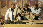 Jadi Penemuan Besar Abad 21, Arkeolog Mesir Temukan Makam Ratu Nefertiti