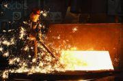 Alasan di Balik Perekrutan 2.500 Pekerja China di Proyek Smelter
