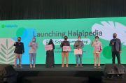 Halalpedia, Marketplace Baru di Tengah Pandemi