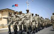 Turki Menyerahkan Barak Militer yang Dibangunnya pada Somalia