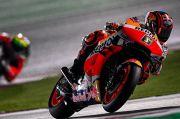 Hasil Shakedown Test MotoGP 2021: Stefan Bradl Kuasai Losail