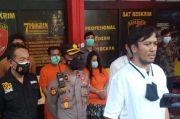 Berbagi Peran, Pasangan Pencuri Ini Sikat Uang Ratusan Juta dan Emas di Bandung