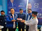 Kader Demokrat KBB Ditawari DP Rp20 Juta untuk Ikut KLB di Deli Serdang