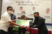 Lindungi Pekerja, BPJamsostek Gandeng REI Jawa Timur dan Bank BTN