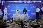 Pastikan Pasokan LPG, Pertamina Gandeng Perusahaan Minyak Asal Uni Emirat Arab