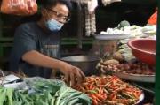 Rp140 Ribu Perkilo, Harga Cabai di Surabaya Kian Melambung