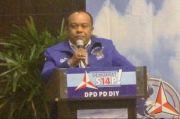 Tak Akui Moeldoko, Demokrat DIY Ancam Jatuhkan Sanksi Berat ke Kader Pendukung KLB