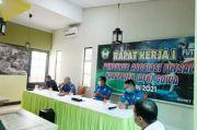 Dispora Siap Dukung AFK Majukan Futsal di Kabupaten Gowa
