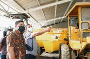 Sidak Dinas PU, Wali Kota Bobby Kaget Kepala Dinas Tak Ditempat Saat Jam Kerja