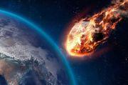 Heboh Asteroid Apophis, Inilah 10 Asteroid yang Mengancam Bumi di Tahun 2020