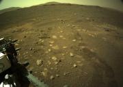 Robot Penjelajah NASA Mulai Bergerak Cari Alien di Mars