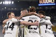 Lawan Lazio, Juventus Telat Start 20 Menit: Ini Penjelasan Pirlo