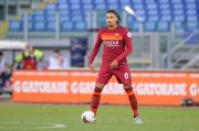 Susunan Pemain AS Roma vs Genoa: Chris Smalling Starter