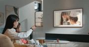 The Frame, TV Samsung yang Bisa Dikostumisasi jadi Karya Seni