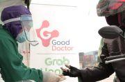 Dalam 5 Hari, Grab dan Good Doctor Sukses Capai Target 5.000 Vaksinasi