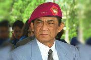 Kisah Ali Sadikin dan Rumitnya Lalu Lintas Jakarta