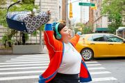 Koleksi Spade Flower Jacquard Kate Spade New York Sambut Musim Semi 2021