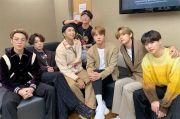 BTS dan Big Hit Perbarui Komitmen untuk Kampanye Love Myself dengan UNICEF