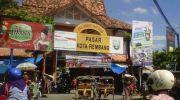 Pasar Rembang Direlokasi, Lokasi Lama Dijadikan Ruang Terbuka