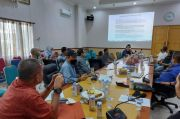 Dipimpin Eks Sekda Makassar, TBUP2D Kawal Program 100 Hari Bupati Pangkep