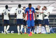 Bale dan Kane Cetak Dua Gol, Tottenham Hotspur Habisi Crystal Palace