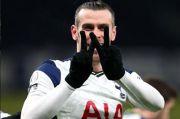 Gareth Bale Bikin Gol, Mourinho: Dia Telah Mematahkan Hambatan Psikologis