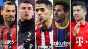 Lima Penyerang Paling Kejam dalam Sepak Bola Abad Ini
