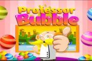 Tembakan Terus Bolanya Jangan Meleset, Mainkan Professor Bubble di RCTI+