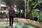 Melihat Kiprah Moeldoko yang Pernah Bertugas Sebagai Dandim Jakarta Pusat hingga Kasdam Jaya