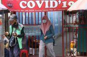 Hadapi Libur Panjang, Pemprov DKI Jakarta Perpanjang PPKM Mikro