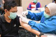IPB University Mulai Vaksinasi Dosen dan Tenaga Pendidik