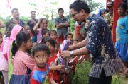 Sawindo Cemerlang Jadi Tumpuan Ekonomi Masyarakat Kabupaten Banggai