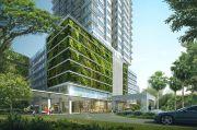 Samara Suites Jadi Ladang Investasi Menggiurkan di Pusat Bisnis Jakarta