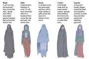 Hasil Referendum Putuskan Swiss Larang Burqa