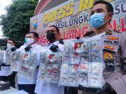 Dicurigai karena Menabung Uang USD1,5 Juta, Dua Warga Bali Diciduk