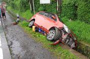 Kecelakaan Beruntun di Jalur Semarang-Bawen, Pengendara Motor Tewas di Tempat