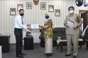 Pemenang Tender Lelang Diwajibkan Miliki NPWP Maros