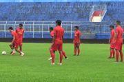 Terjebak di Grup Sulit, Arema FC Optimistis Lolos